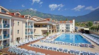 Pauschalreise Hotel Türkei, Türkische Ägäis, AES Club Hotel in Ovacik  ab Flughafen Amsterdam