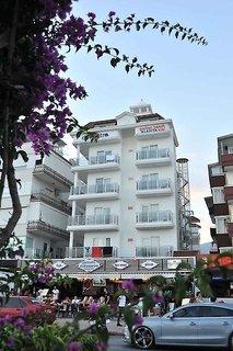 Pauschalreise Hotel Türkei, Türkische Riviera, Cleopatra Golden Beach Hotel in Alanya  ab Flughafen Berlin