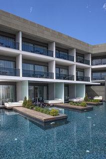 Pauschalreise Hotel Griechenland, Kos, Aqua Blu Boutique Hotel & Spa in Lambi  ab Flughafen