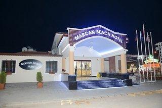 Pauschalreise Hotel Türkei, Türkische Ägäis, Marcan Beach Hotel in Ölüdeniz  ab Flughafen Amsterdam