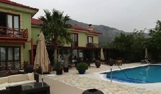 Pauschalreise Hotel Zypern, Zypern Nord (türkischer Teil), Bella View Boutique Hotel in Bellapais  ab Flughafen Berlin-Tegel