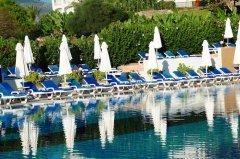 Pauschalreise Hotel Zypern, Zypern Nord (türkischer Teil), Denizkizi Hotel in Alsancak  ab Flughafen Basel