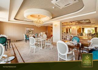 Pauschalreise Hotel Zypern, Zypern Nord (türkischer Teil), Grand Pasha Kyrenia Hotel & Casino & Spa in Girne  ab Flughafen Basel