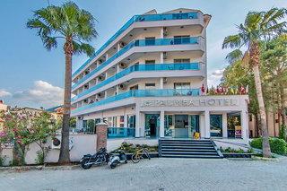 Pauschalreise Hotel Türkei, Türkische Ägäis, Hotel Palmea in Marmaris  ab Flughafen Amsterdam