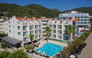 Pauschalreise Hotel Türkei, Türkische Ägäis, Hotel Palmea in Marmaris  ab Flughafen Berlin