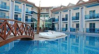 Pauschalreise Hotel Türkei, Türkische Ägäis, Ocean Blue High Class Hotel in Ölüdeniz  ab Flughafen Amsterdam