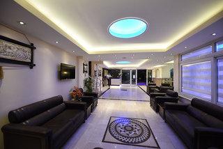Pauschalreise Hotel Türkei, Türkische Riviera, Kleopatra Muz Hotel in Alanya  ab Flughafen Erfurt