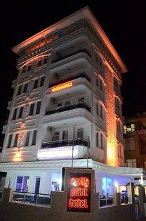 Pauschalreise Hotel Türkei, Türkische Riviera, North Point Hotel in Alanya  ab Flughafen Berlin
