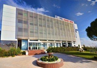 Pauschalreise Hotel Türkei, Türkische Ägäis, Orty Airport in Izmir  ab Flughafen Bruessel