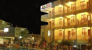 Pauschalreise Hotel Türkei, Türkische Riviera, Selge Hotel in Side  ab Flughafen Frankfurt Airport