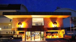 Pauschalreise Hotel Türkei, Türkische Riviera, Sun City Apartments in Side  ab Flughafen Erfurt
