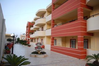Pauschalreise Hotel Griechenland, Kreta, Elpis Studio-Apartments in Bali  ab Flughafen Bremen