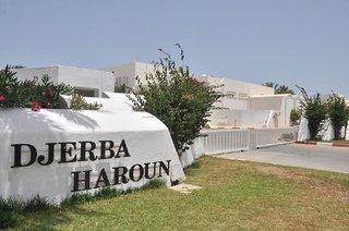 Pauschalreise Hotel Tunesien, Djerba, Bravo Haroun in Insel Djerba  ab Flughafen Frankfurt Airport