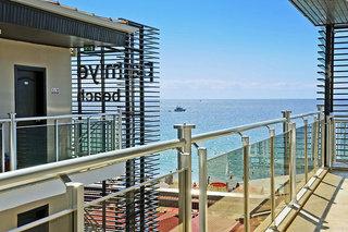 Pauschalreise Hotel Türkei, Türkische Riviera, Palmiye Beach Hotel in Alanya  ab Flughafen Berlin