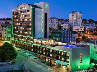 Pauschalreise Hotel Türkei, Türkische Riviera, Holiday Inn Antalya - Lara in Antalya  ab Flughafen Frankfurt Airport