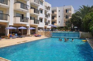 Pauschalreise Hotel Zypern, Zypern Süd (griechischer Teil), Mariela Hotel Apts in Polis  ab Flughafen Basel