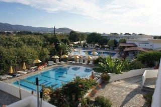 Pauschalreise Hotel Griechenland, Kos, Fili Apartments in Tigaki  ab Flughafen
