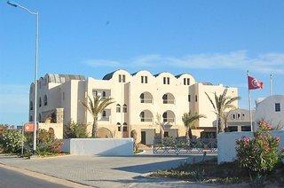 Pauschalreise Hotel Tunesien, Djerba, Miramar Le Petit Palais in Insel Djerba  ab Flughafen Frankfurt Airport