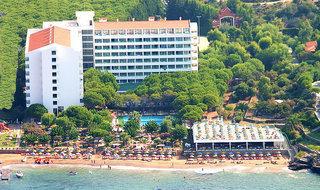 Pauschalreise Hotel Türkei, Türkische Ägäis, Grand Efe in Özdere  ab Flughafen Bruessel