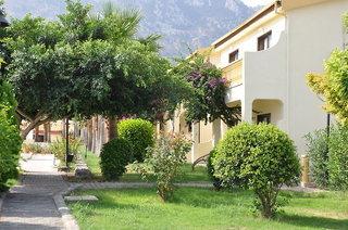 Pauschalreise Hotel Zypern, Zypern Nord (türkischer Teil), Club Simena in Girne  ab Flughafen Basel