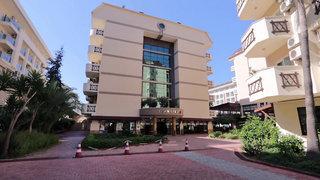 Pauschalreise Hotel Türkei, Türkische Riviera, Hotel Titan Garden in Konakli  ab Flughafen Düsseldorf