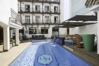 Pauschalreise Hotel Spanien, Barcelona & Umgebung, Neptuno Hotel & Apartments in Calella de la Costa  ab Flughafen Berlin-Schönefeld