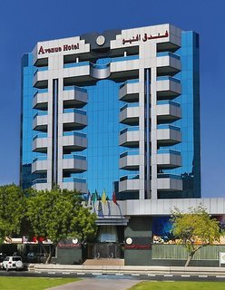 Pauschalreise Hotel Vereinigte Arabische Emirate, Dubai, Avenue Hotel Dubai in Dubai  ab Flughafen Bruessel