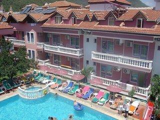 Pauschalreise Hotel Türkei, Türkische Ägäis, Bahar Apart in Içmeler (Marmaris)  ab Flughafen Berlin