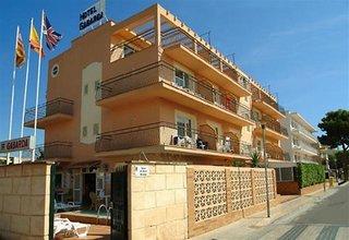 Pauschalreise Hotel Spanien, Mallorca, Hotel Garbada & Complex in Palma Nova  ab Flughafen Berlin-Tegel