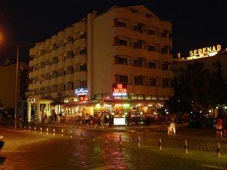 Pauschalreise Hotel Türkei, Türkische Ägäis, Intermar in Marmaris  ab Flughafen Amsterdam