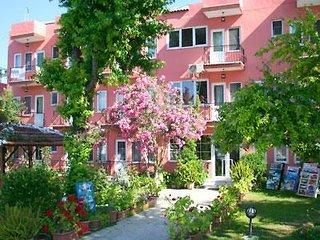 Pauschalreise Hotel Türkei, Türkische Ägäis, Hotel Truva in Calis Beach  ab Flughafen Amsterdam
