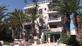 Pauschalreise Hotel Griechenland, Kreta, Orion Hotel in Adelianos Kambos  ab Flughafen