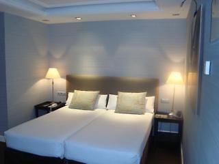 Pauschalreise Hotel Spanien, Barcelona & Umgebung, Internacional Ramblas Cool in Barcelona  ab Flughafen Berlin-Schönefeld