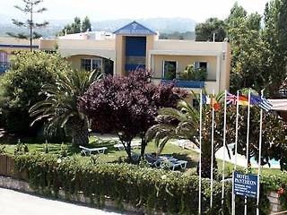 Pauschalreise Hotel Griechenland, Kreta, Hotel Pantheon in Atsipopoulo  ab Flughafen