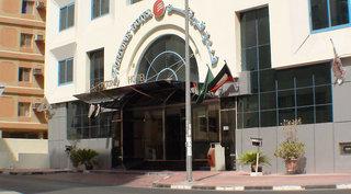 Pauschalreise Hotel Vereinigte Arabische Emirate, Dubai, Signature Inn Deira in Dubai  ab Flughafen Bruessel