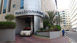 Pauschalreise Hotel Vereinigte Arabische Emirate, Dubai, J5 Rimal in Dubai  ab Flughafen Bruessel