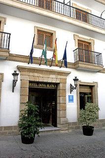 Pauschalreise Hotel Spanien, Costa de la Luz, Dona Blanca in Jerez de la Frontera  ab Flughafen Bruessel