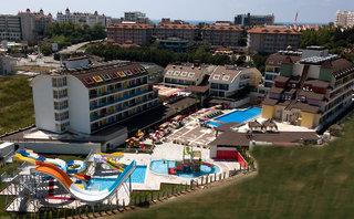 Pauschalreise Hotel Türkei, Türkische Riviera, Blue Paradise Side in Manavgat  ab Flughafen Frankfurt Airport