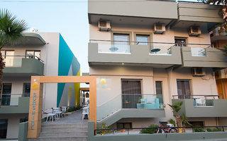 Pauschalreise Hotel Griechenland, Kreta, Sunshine Hotel in Malia  ab Flughafen Bremen
