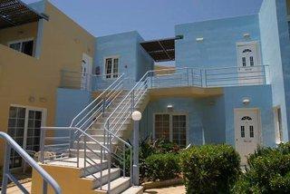 Pauschalreise Hotel Griechenland, Kreta, Futura in Maleme  ab Flughafen