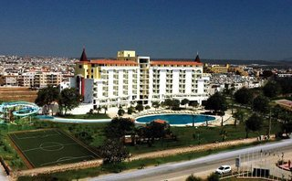 Pauschalreise Hotel Türkei, Türkische Ägäis, Garden of Sun Hotel in Didim  ab Flughafen Bruessel