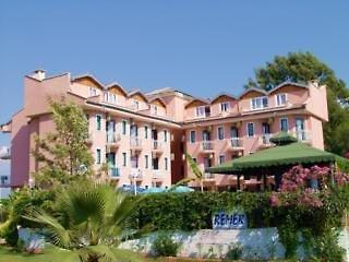 Pauschalreise Hotel Türkei, Türkische Ägäis, Remer in Fethiye  ab Flughafen Berlin
