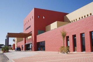 Pauschalreise Hotel Spanien, Costa de la Luz, Hotel ILUNION Calas de Conil in Conil de la Frontera  ab Flughafen