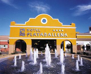 Pauschalreise Hotel Spanien, Costa de la Luz, Playaballena Spa Hotel in Rota  ab Flughafen Basel