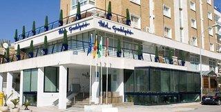 Pauschalreise Hotel Spanien, Costa de la Luz, Hotel Guadalquivir in Sanlúcar de Barrameda  ab Flughafen