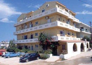 Pauschalreise Hotel Griechenland, Kreta, Australia Hotel? in Ammoudara  ab Flughafen Bremen