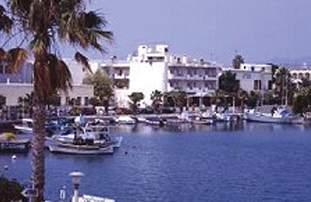 Pauschalreise Hotel Griechenland, Kos, Astron in Kos-Stadt  ab Flughafen