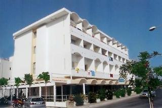 Pauschalreise Hotel Griechenland, Kos, Zephyros Hotel in Kos-Stadt  ab Flughafen