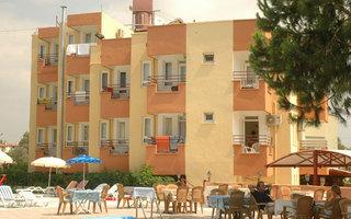 Pauschalreise Hotel Türkei, Türkische Riviera, Angora in Side  ab Flughafen Erfurt