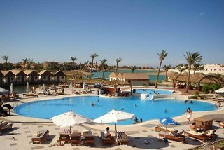 Pauschalreise Hotel Ägypten, Rotes Meer, Panorama Bungalow Resort El Gouna in El Gouna  ab Flughafen Frankfurt Airport